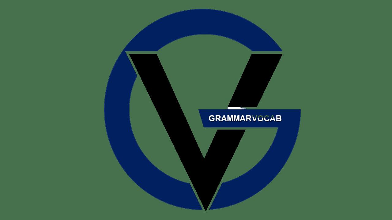grammarvocab